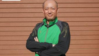 横浜創学館高校ハンドボール部 小林聖監督
