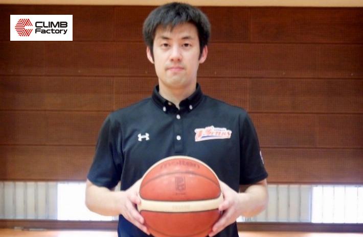 熊本ヴォルターズU15ヘッドコーチ 奈良篤人氏