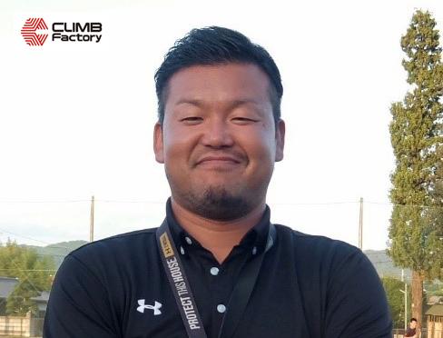 茨城県立太田第一高等学校ラグビー部 廣瀬慎也顧問