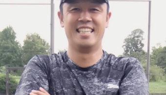 駿台学園高等学校サッカー部 大森一仁監督