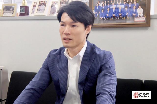 淑徳大学女子柔道部 野瀬英豪監督