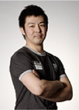 R-body project コンディショニングトレーナー 中島秀之氏