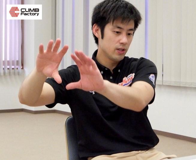 熊本ヴォルターズU15ヘッドコーチ奈良篤人氏